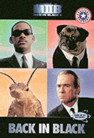 Festival Readers: Men In Black II: Back In Black by Various