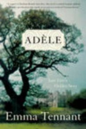 Adele by Emma Tennant