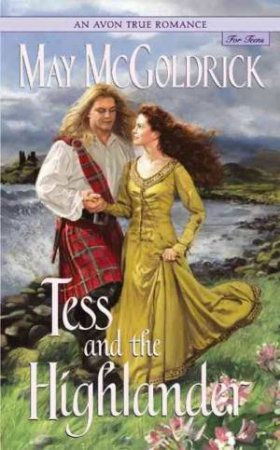 Tess And The Highlander by May McGoldrick