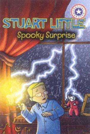 Festival Readers: Stuart Little: Spooky Surprise by Various