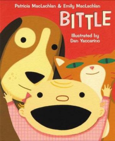 Bittle by Patricia & Emily MacLachlan
