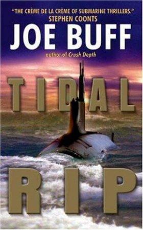 Tidal Rip by Joe Buff