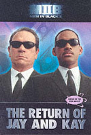 Festival Readers: Men In Black II: The Return Of Jay And Kay by Various