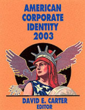 American Corporate Identity 2003 by David Carter
