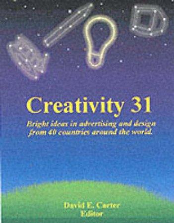 Creativity 31 by David Carter