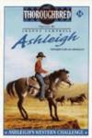 Ashleigh's Western Challange by Joanna Campbell