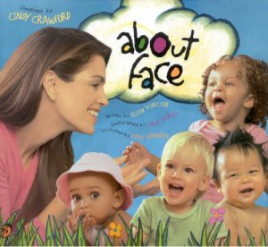 About Face by Ellen Schecter & Cindy Crawford