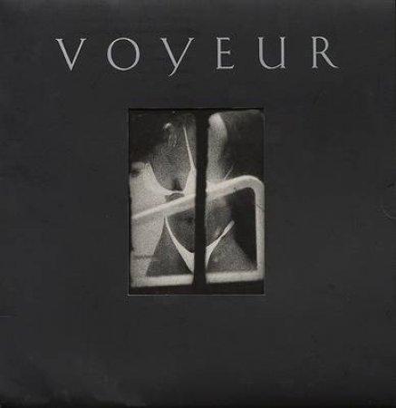 Voyeur by Charles Melcher & Todd Hido