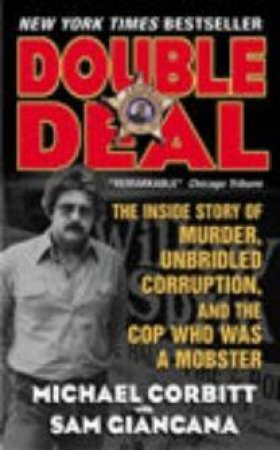 Double Deal by Sam Giancana & Michael Corbitt