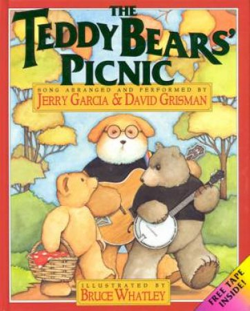 The Teddy Bears' Picnic - Book & Tape by Various