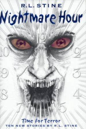 Nightmare Hour by R L Stine