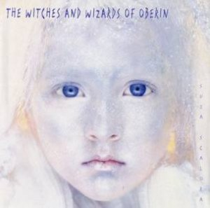 The Witches And Wizards Of Oberin by Suza Scalora