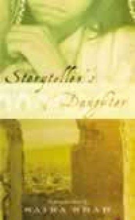 The Storyteller's Daughter: Return To A Lost Homeland - CD by Saira Shah