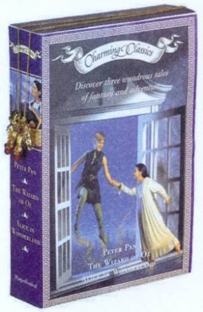 Charming Classics Box Set 2 by Various