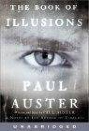 The Book Of Illusions - Cassette by Paul Auster