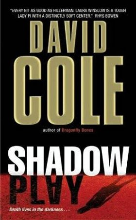 Shadow Play by David Cole