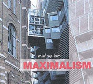 Minimalism/Maximalism by Aurora Cuito
