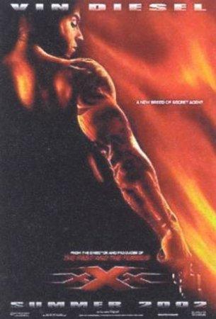 xXx - Film Tie-In by Mel Odom