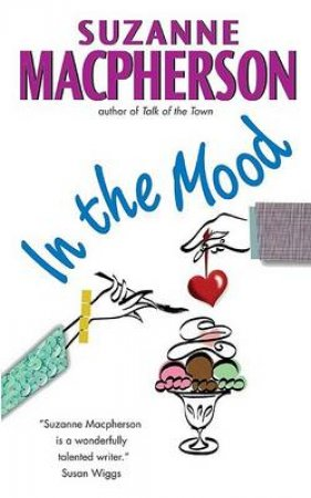 In The Mood by Suzanne Macpherson