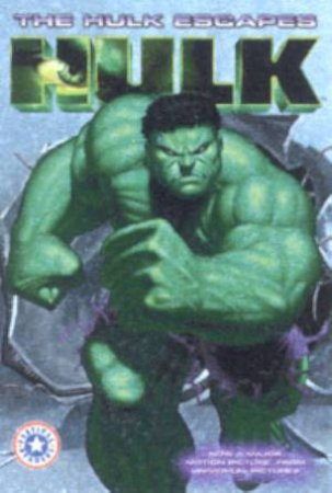 Festival Readers: Hulk: The Hulk Escapes by Various