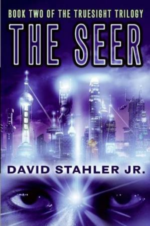 The Seer by David Jr. Stahler