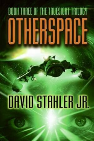 Otherspace by David Jr. Stahler