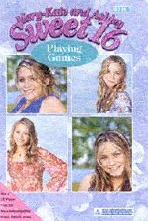 Playing Games by Mary-Kate & Ashley Olsen