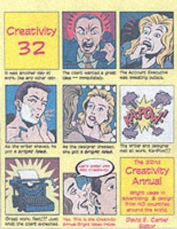 Creativity 32 by David Carter