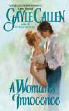 A Woman's Innocence by Gayle Callen