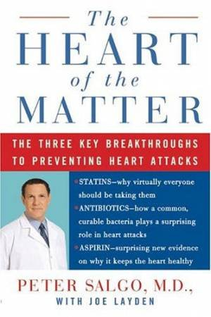 The Heart Of The Matter by Peter Salgo