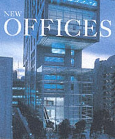 New Offices by Christina Montes