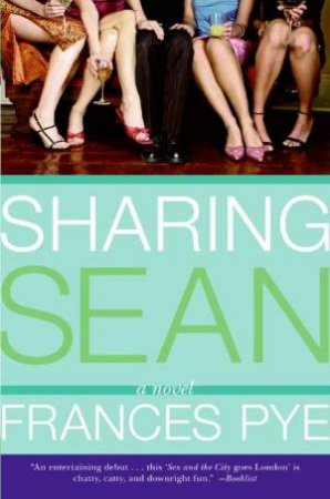 Sharing Sean by Frances Pye