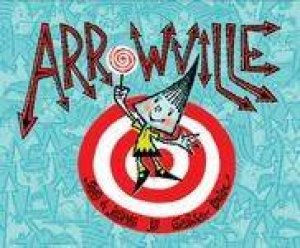 Arrowville by Geefwee Boedoe
