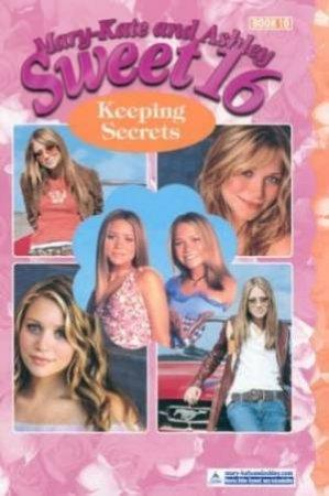 Keeping Secrets by Mary-Kate & Ashley Olsen