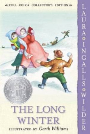 The Long Winter - Tape by Laura Ingalls Wilder
