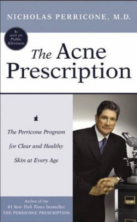 The Acne Prescription - Cassette by Nicholas Perricone