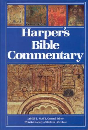 Harper's Bible Commentary by James L Mays