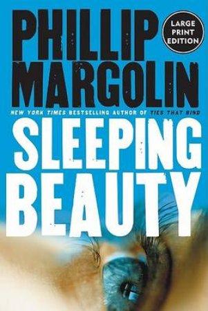 Sleeping Beauty LP by Phillip Margolin