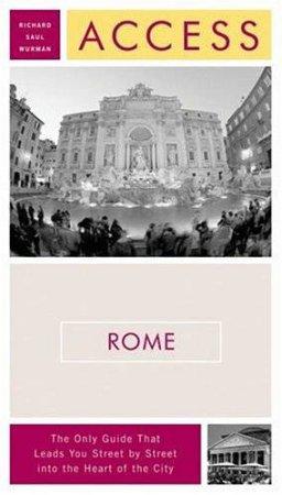 Access: Rome - 8 Ed by Richard Saul