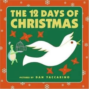 The 12 Days Of Christmas by Public Domain