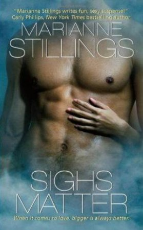 Sighs Matter by Marianne Stillings