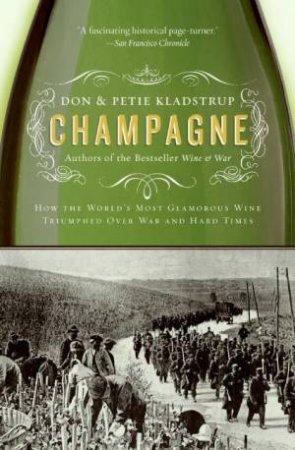 Champagne by Don & Petie Kladstrup
