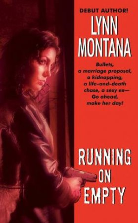Running On Empty by Lynn Montana