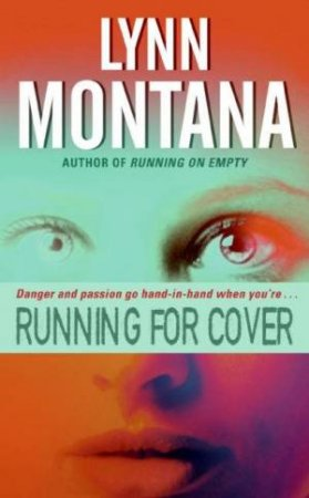Running For Cover by Lynn Montana