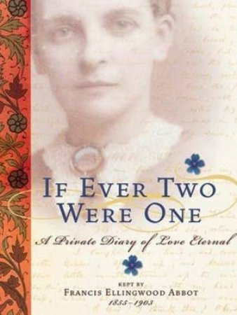If Ever Two Were One by Brian Sullivan