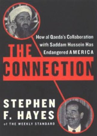 The Connection by Stephen Hayes