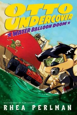 Water Balloon Doom by Rhea Perlman