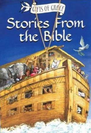 Stories From The Bible by Public Domain
