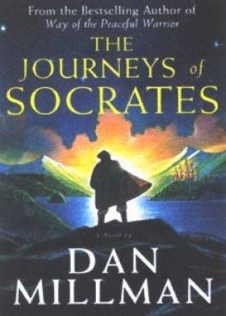 Journeys Of Socrates - CD by Dan Millman