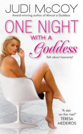 One Night With a Goddess by Judi McCoy